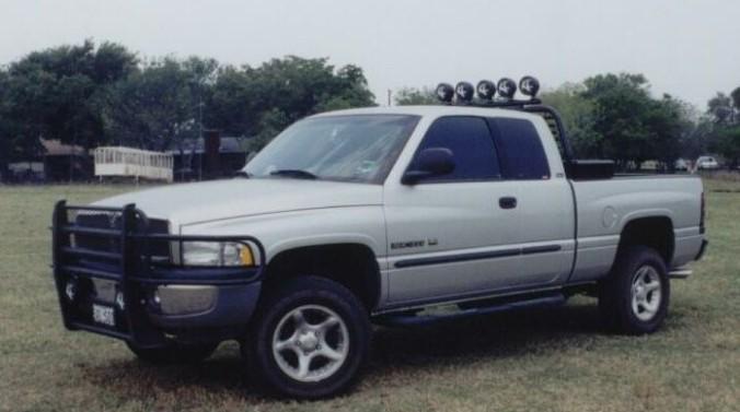 Ram 2500 Vs Chevy Towing Capacity.html | Autos Weblog